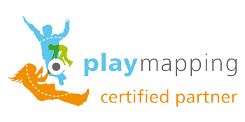 Dalpin er Playmapping Certified Partner