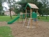 Gode legepladser - Her et solidt og sikkerhedstjekket klatretårn - Inspiceret af DALPIN