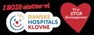Børn Vi støtter Danske Hospitalsklovne