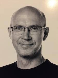 Jesper Lynnerup om at deltage i et kursus ved DALPIN
