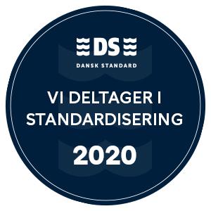 Certificeret legepladsinspektør - standardiseringsarbejde S-230