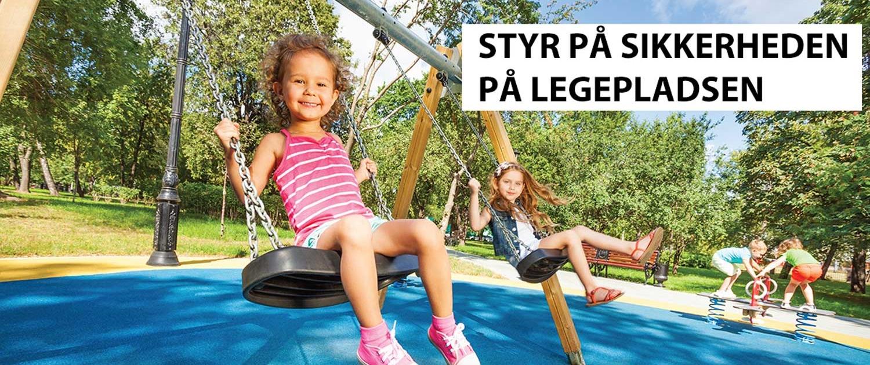 Få styr på legepladssikkerheden med DALPIN® Dansk Legepladsinspektion ApS